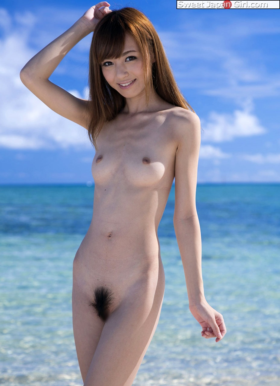 japan beach woman naked